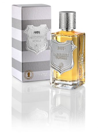 Nobile-Patchouli